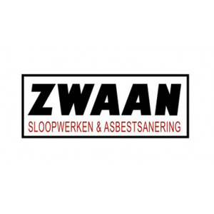 Zwaan Medemblik Sloopwerken logo