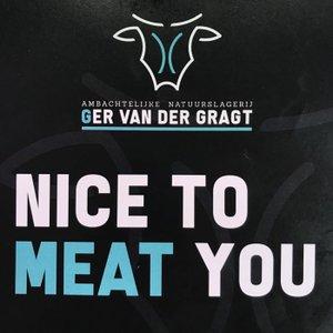 Natuurslagerij Koeman logo