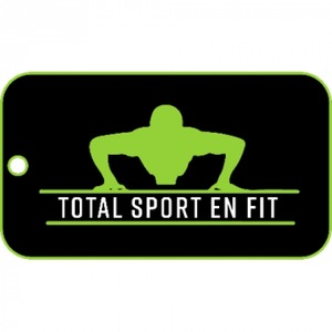 Total Sport en Fit logo