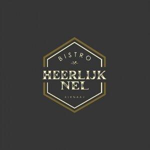 Heerlijk Nel logo