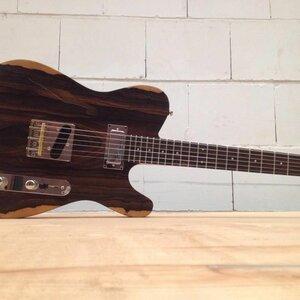 De Haan Guitars image 2