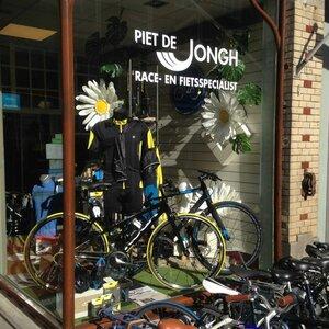Piet de Jongh Fietsspecialist image 2