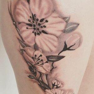 Tattoo Nes image 1