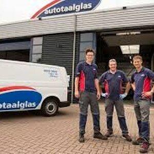 Autotaalglas Alkmaar image 1