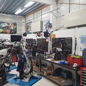 Motor Service Alkmaar image 1