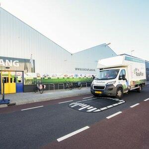 Stichting Kringloop Winkel Rataplan Alkmaar image 4
