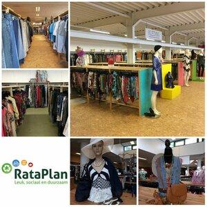 Kringloopwinkel RataPlan Heerhugowaard image 1
