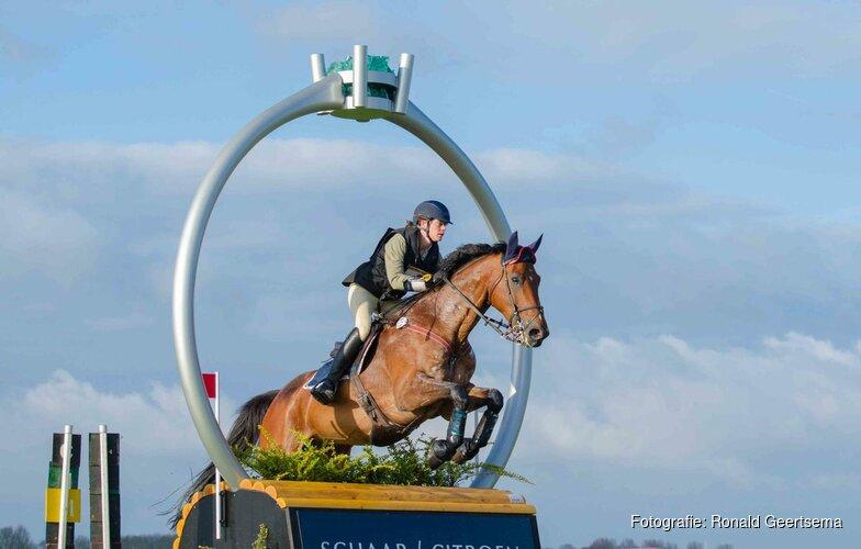 Manege Beukers maakt zich op voor North Holland Horse Trials