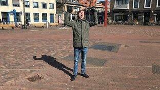 Bekerfinale AZ-Feyenoord definitief te zien op grote schermen in Alkmaar