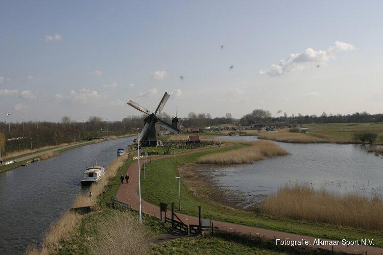 Sportief en feestelijk Pinksterweekend in Alkmaar