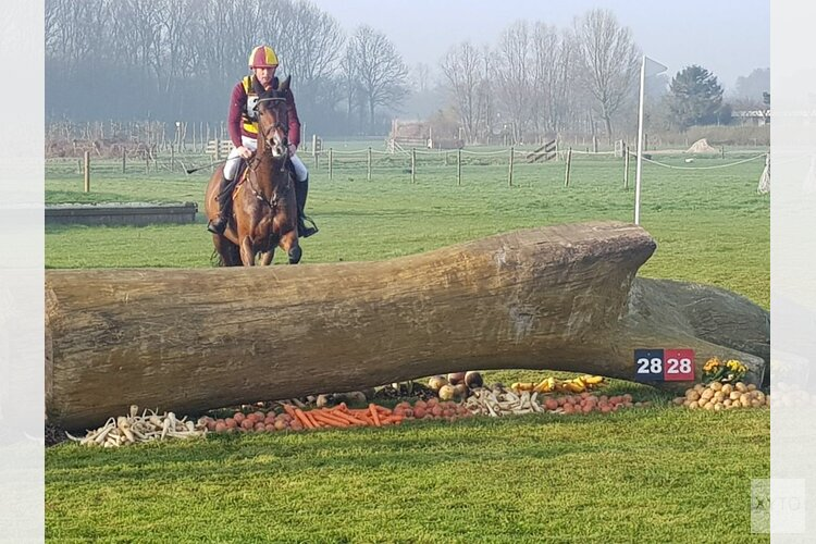 North Holland Horse Trials van start