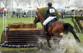 Geslaagde vierde editie North Holland Horse Trials