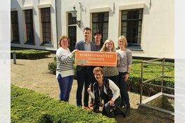 Team gemeente Alkmaar eindigt als negende