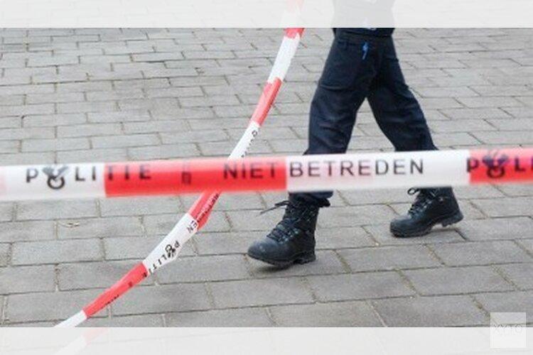 Getuigen gezocht van ruzie voorafgaand schietincident