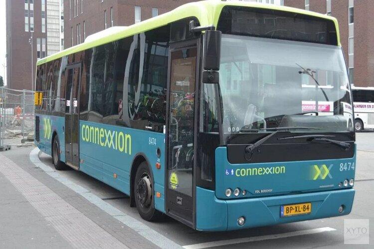 Busvervoer in en rondom Alkmaar ligt vandaag en morgen plat: dit moet je weten