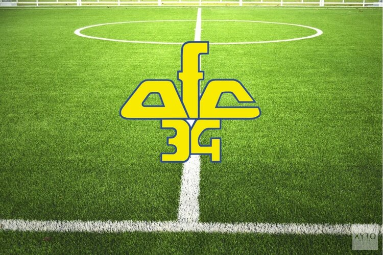 AFC'34 houdt stand