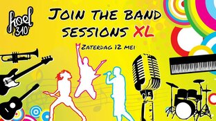 Join The Band Sessions XL in Koel310