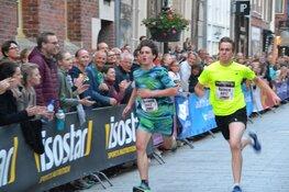 Zesde editie Alkmaar City Run by night een groot succes