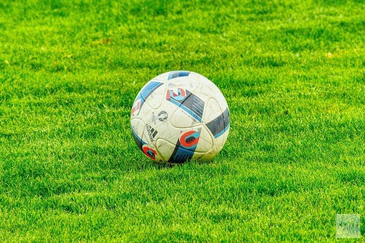 AFC'34 stelt teleur, Jong Holland speelt gelijk