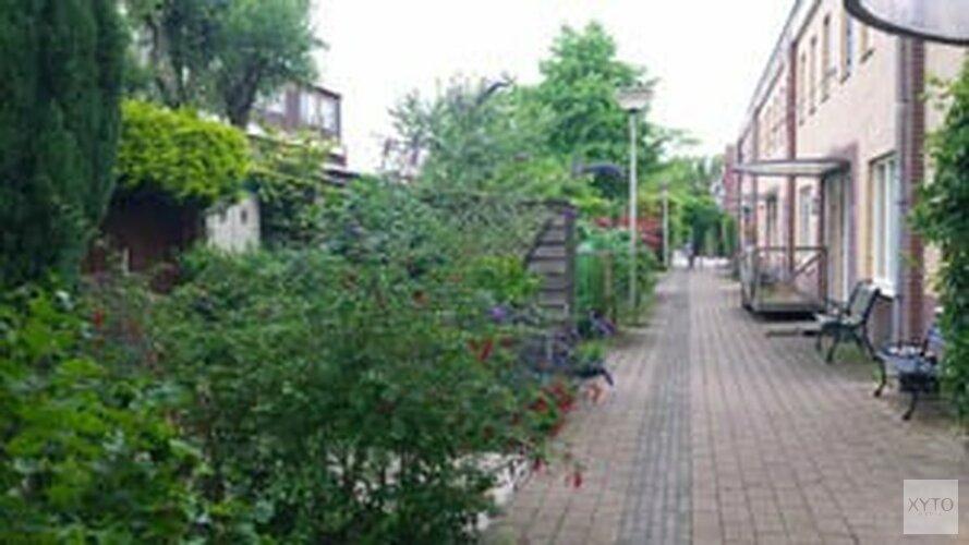 Leren van Eco-wijken zoals Vroonermeer-Zuid