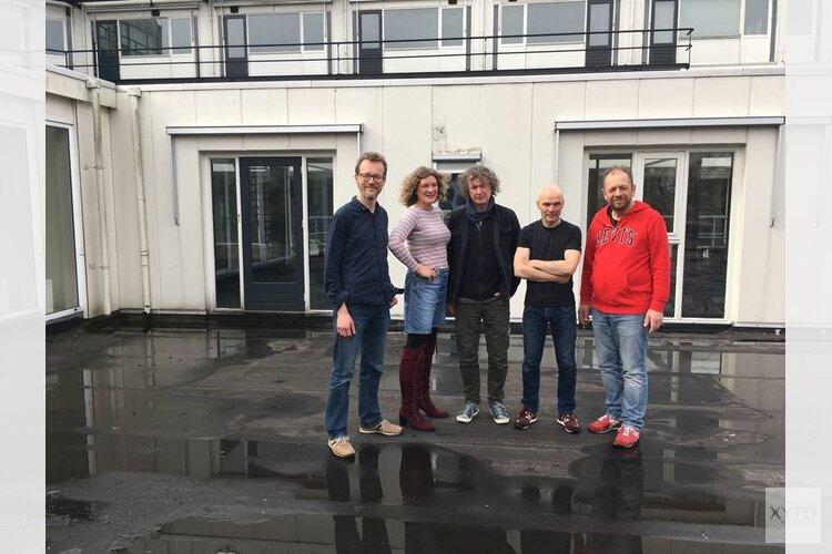 Aankomende zaterdag Jazz op 3 in Stadskantine Alkmaar