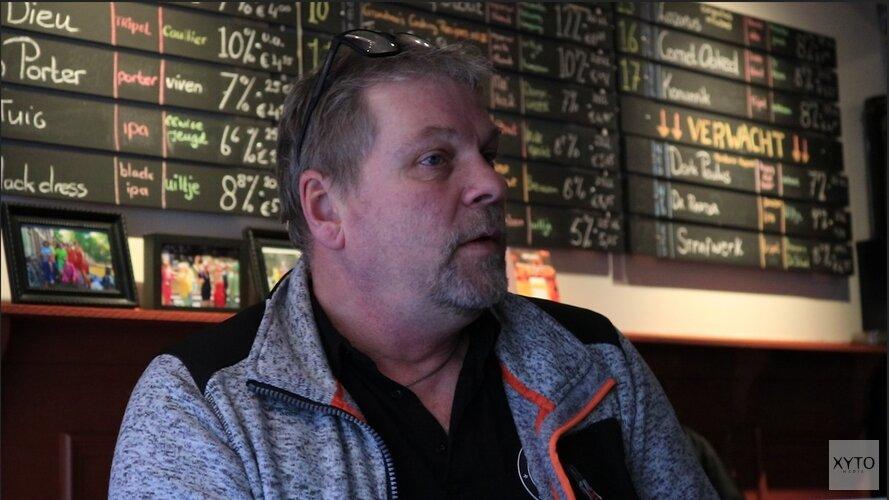 De Kleine Deugniet in Alkmaar droomt over eigen gebrouwen bier 36