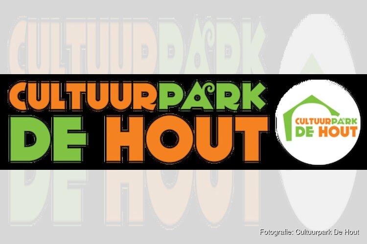 Cultuurpark De Hout opent festivalseizoen met Jazz & Blues