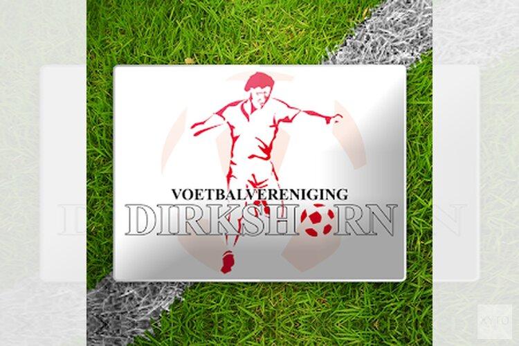 AZ trapt seizoen opnieuw af in Dirkshorn