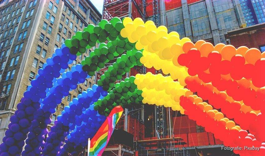Alkmaar Pride 2018