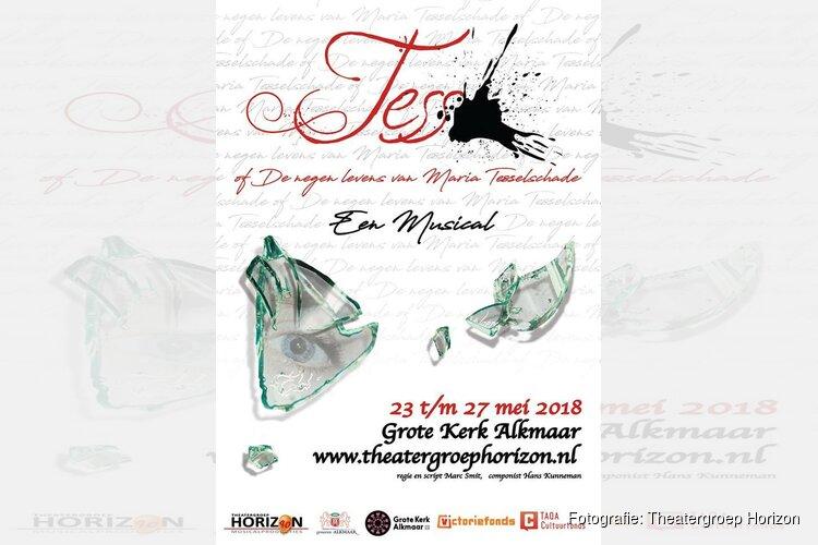 Musical Tess