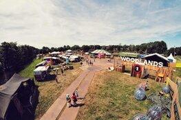 Woodlands: Groovy Weekender op de Ijsbaan