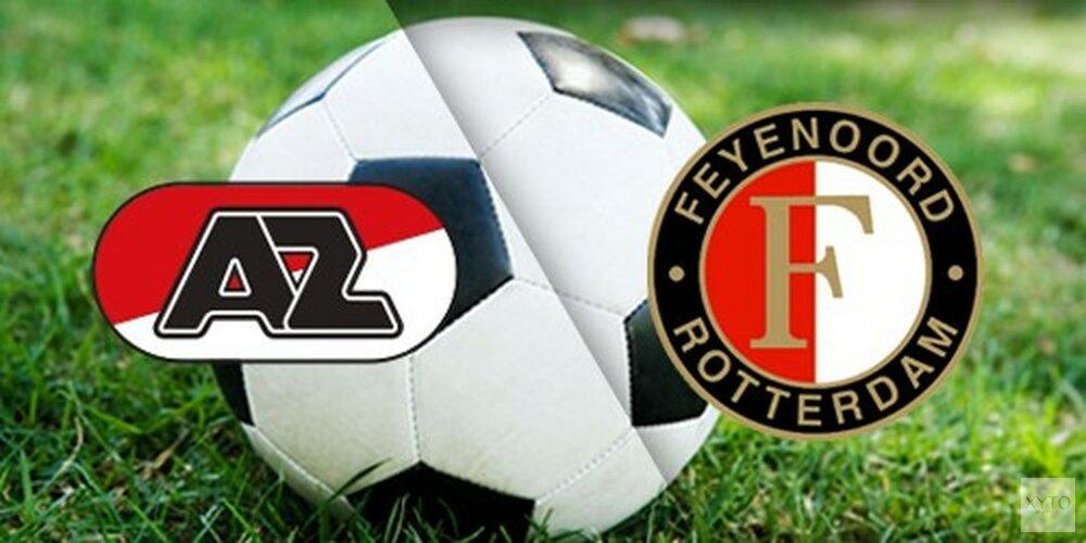 Denny Landzaat maakt overstap van AZ naar Feyenoord