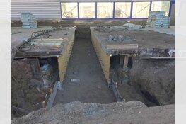 Opbouwfase De Meent Bauerfeind begonnen na periode van sloop