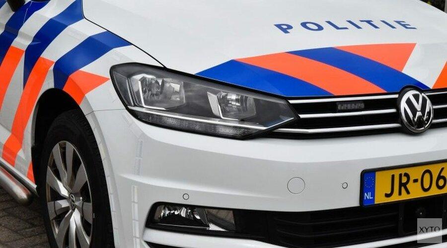 Dronken vrouw rijdt 'als een gek': oplettende automobilist voorkomt erger