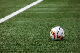 Egmondia coach Johan van Wort had er meer van verwacht