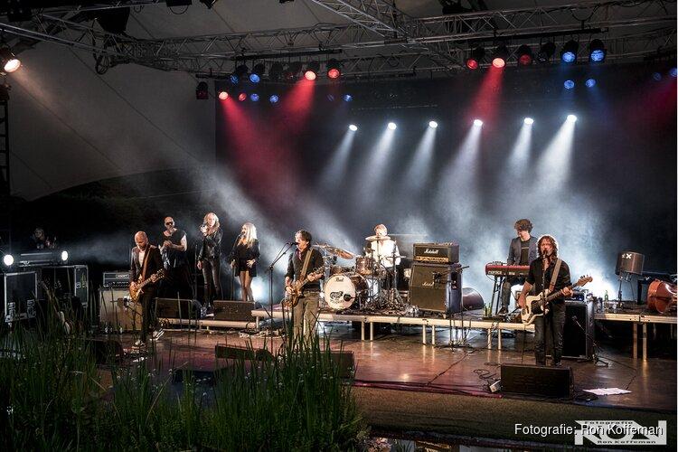 The Pilgrims met nieuw album bij Podium Victorie