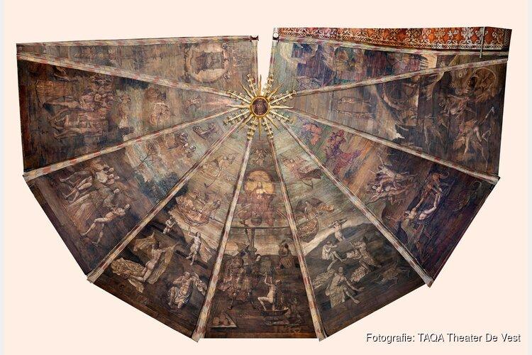 Uniek: vijf grote meesters tegelijk te zien in Alkmaar