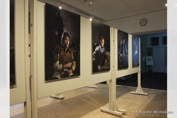 Historische fototentoonstelling in Slotkapel Egmond aan den Hoef