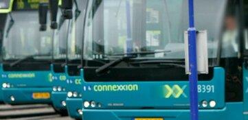 Meerdere passagiers onwel in lijnbus Alkmaar