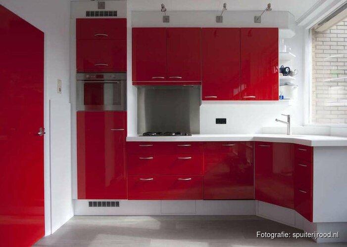 Jouw keuken in de kleur van je dromen