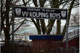 Komende zaterdag Autivoetbaltoernooi bij Kolping Boys