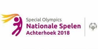 G-sporters SV Koedijk gaan voor goud tijdens Special Olympics