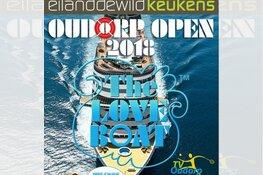 Eiland De Wild Keukens Oudorp Open Toernooi komt eraan
