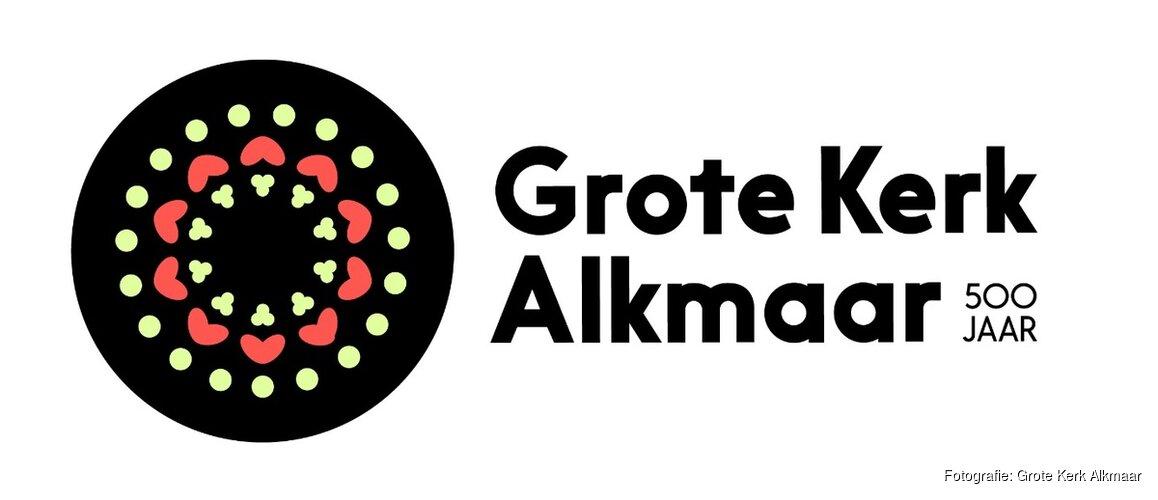 Gratis toegankelijk kaasmarktconcert Grote Kerk Alkmaar; organist Jeroen Koopman speelt werken van Mendelssohn en Bach