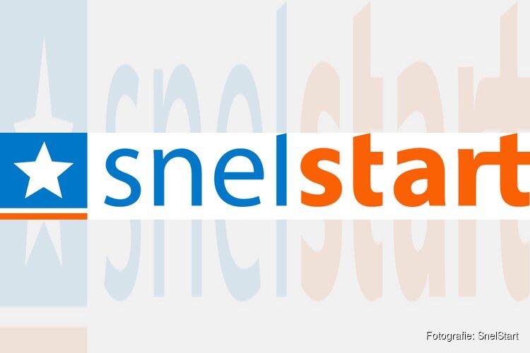 Medewerkers SnelStart aan de slag voor Stichting Present