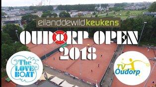 Eiland de Wild Keukens Oudorp Open gaat dit weekend van start