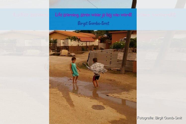 Nieuw boek Life learning, leren waar je blij van wordt