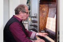 Vrijdag 29 juni Kaasmarktconcert Grote Kerk Alkmaar M.m.v. organist Hans Stehouwer