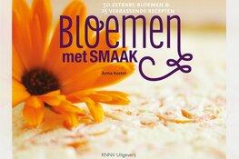 Vanavond werkshop 'Eetbare bloemen' in Hortus Alkmaar