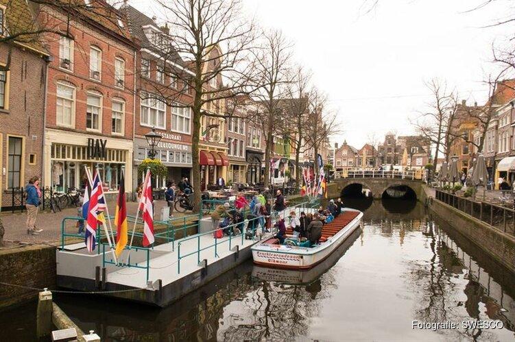 Sweco en Ecorys helpen gemeente Alkmaar klimaatbestendig te worden
